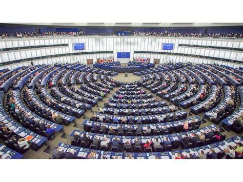 si鑒e parlement europ馥n le parlement europ 233 en