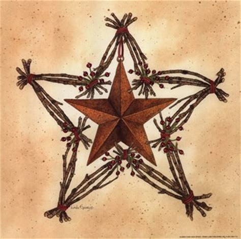 printable rustic star rustic barn clipart clipart suggest