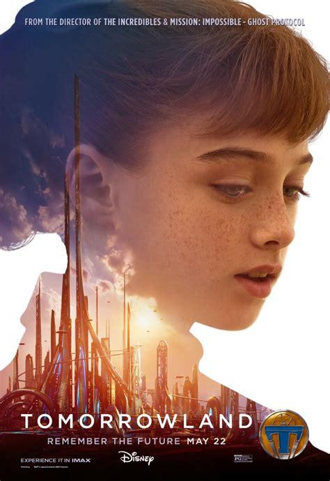 film disney tomorrowland tomorrowland movie posters with britt robertson
