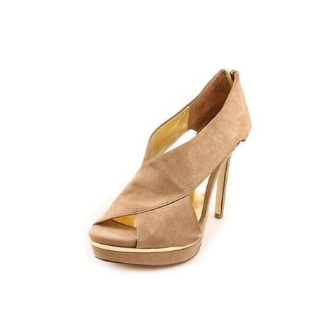 brown suede sandals carlos santana carlos santana atlanta suede brown