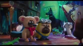 leonards party  secret life  pets  youtube