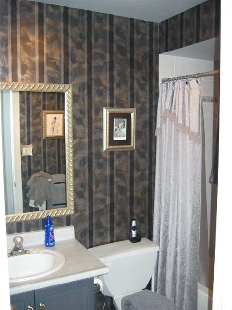 wall covering bathroom sandstone large tile effect wall panels bathroom pvc cladding ebay waterproof bathroom