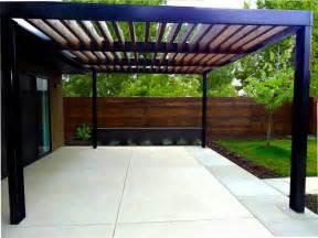 Aluminium Pergola Designs by 20 Aluminum Pergola Design Ideas Designrulz