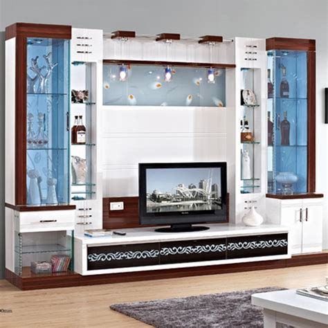 Display Cabinet Modern Home Theater, 25 best ideas about shelves around tv on, wall unit display
