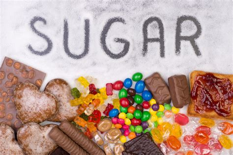 What Sugars Do I Avoid On A Sugar Detox by 5 Ways To Detox From Sugar Without It Difficult