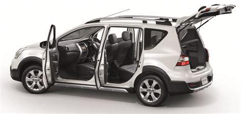Joint Stir Nissan Livina nissan เป ดต ว livina พร อมก บ pulsar dig turbo juke joint edition เขย าตลาดคอมแพคท