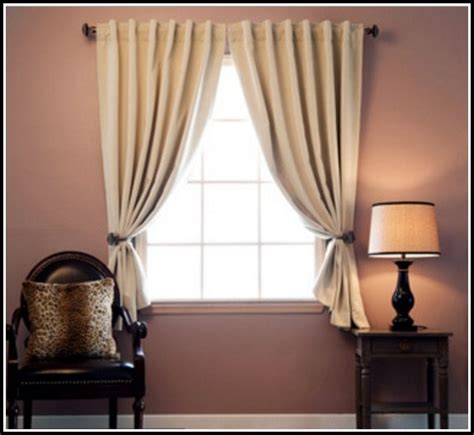 curtains 36 inches long 72 inch long thermal curtains curtains home design