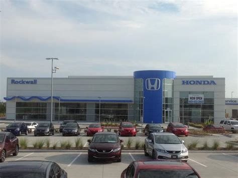 honda dealership rockwall tx honda cars of rockwall car dealership in rockwall tx