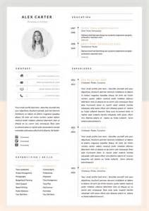 graphic designer resume sle word format 25 best ideas about graphic designer resume on