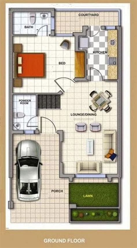 modern industrial home exterior  house balcony plan