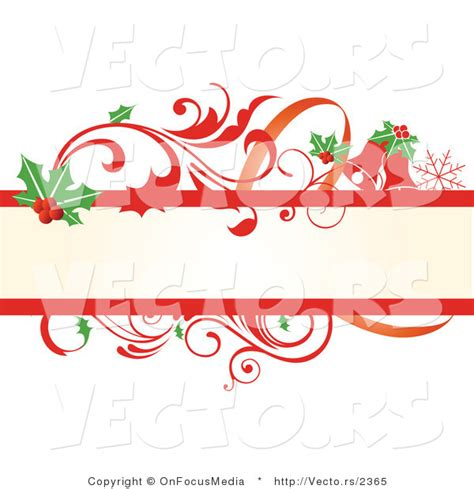 Christmas Banner Clipart - Clipart Suggest Free Holiday Banner Clip Art