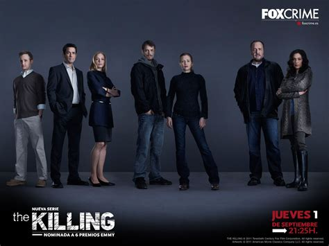 A Killing On Wall the killing the killing wallpaper 33271450 fanpop