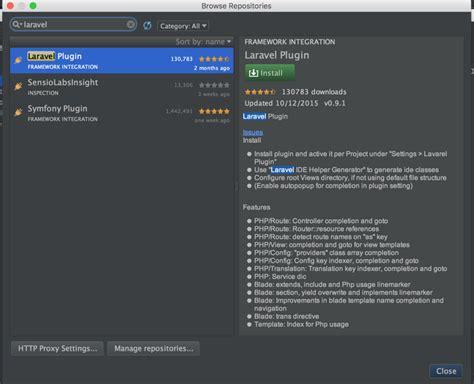 phpstorm laravel php laravel学习笔记之基于phpstorm编辑器的laravel开发 php 中文社区
