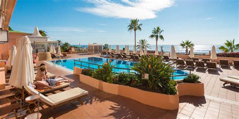 best hotel in marbella marbella hotel spain 2018 world s best hotels