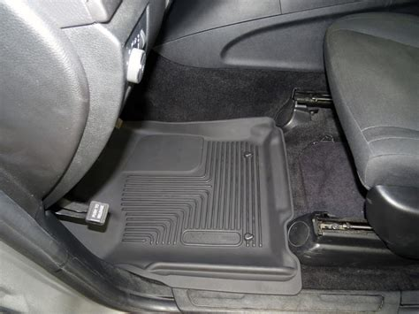 Best Floor Mats For Jeep Grand by 2016 Jeep Grand Floor Mats Husky Liners