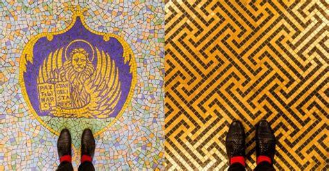 pavimenti venezia la splendida variet 224 dei pavimenti di venezia nelle