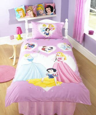 Princess Bedroom Accessories by Children S Character Bedding Lighting Accessories Color