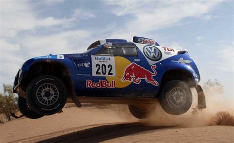 volkswagen dakar vw tuareg dakar
