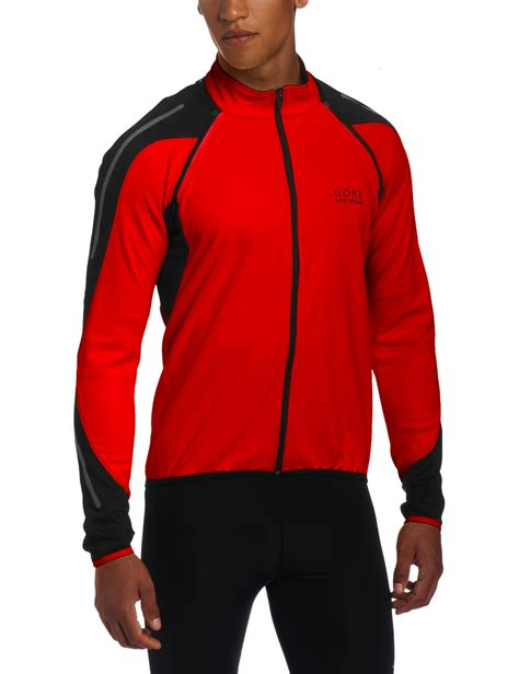 gore mens cycling jackets gore men s phantom 2 0 softshell cycling jacket