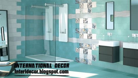 Choose The Best Design And Color Of Wall Tile For Bathroom Bathroom Tiles Designs And Colors