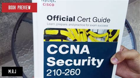 ccna security study guide 210 260 books book preview ccna security 210 260 official cert guide