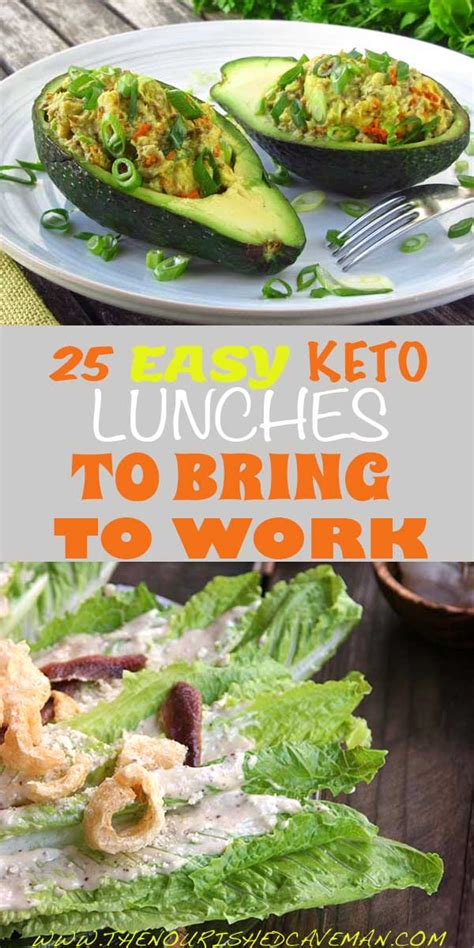 the keto paleo kitchen the easy way to shift your diet ratios for term weight loss books 25 easy keto lunches to bring to work the nourished caveman