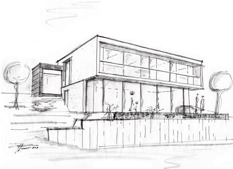 zeichnung architektur h architektur