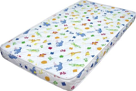 crib mattress uratex quilted crib mattress
