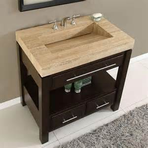 Sink And Vanity Integrated Sinks Bathroom Vanities With A Stylish