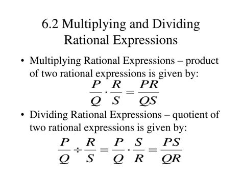the rationality quotient toward a test of rational thinking mit press books ppt 6 1 the fundamental property of rational expressions