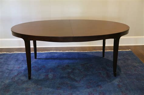 Barbara Barry Dining Table Barbara Barry Bowmont Dining Table At 1stdibs