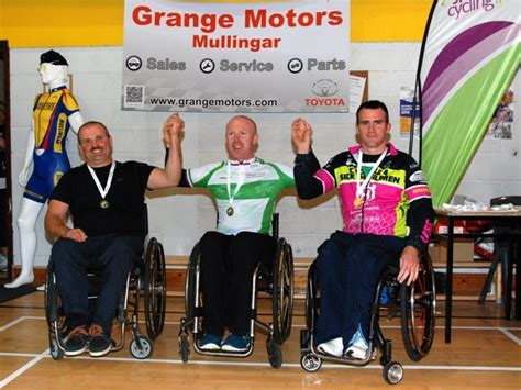 competition 2014 results national paracycling time trial chionships