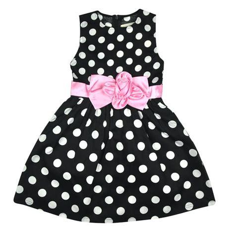 polka tutu dress toddler baby polka dot dress princess