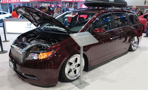 bisimoto odyssey interior bisimoto honda odyssey power packs 1 029 hp