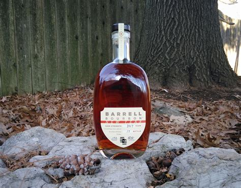 sneak peek barrell bourbon new years batch 2017 review the whiskey reviewer