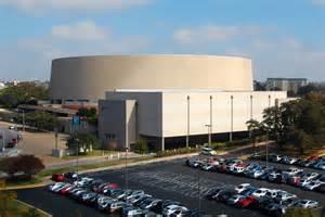 Frank Erwin Center Frank Erwin Center Parking