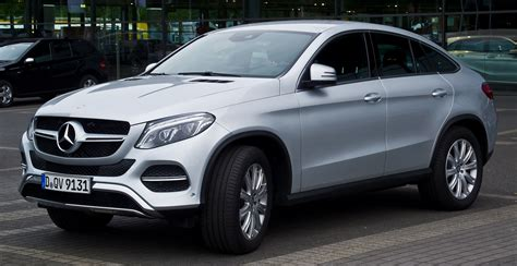 filemercedes benz gle   matic coupe