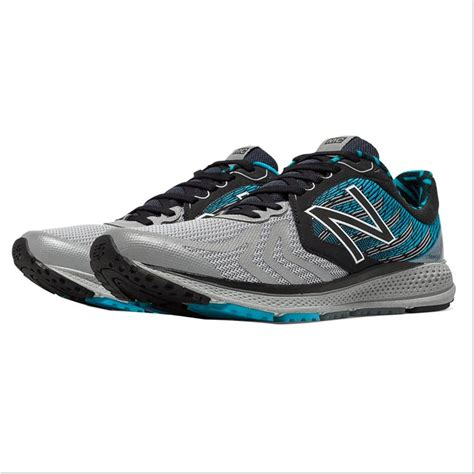 sports shoes nyc new balance vazee pace v2 nyc sport shoes black and white