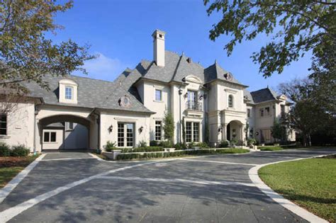 country mansion country mansion in dallas homes of the rich