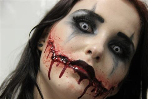 Fun In The Bedroom Ideas best scary halloween makeup ideas creepy spooky and