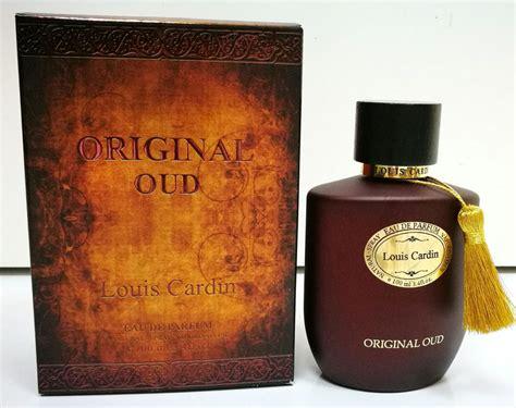 Parfum Cardin original oud louis cardin cologne a new fragrance for
