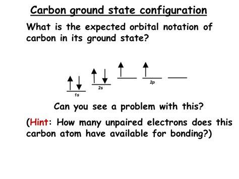 orbital diagram carbon carbon electron configuration www pixshark images