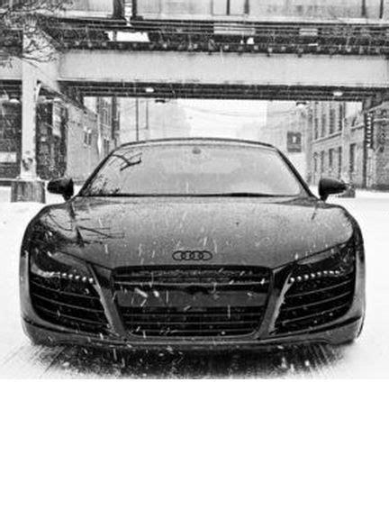 audi r8 blacked out 001 audi r8 super car racing car concept 25 quot x14 quot poster