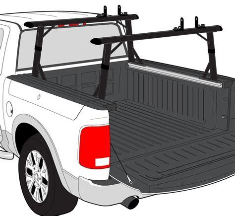 Truck Ladder Rack by Dodge Rambox Ladder Racks