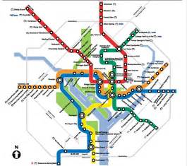 Dc Metro Map Pdf by Journal Cherry Blossom Washington Dc Page 3