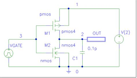 the simulation of mos integrated circuits using spice2