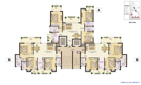 84 lumber floor plans ss group the coral wood sector 84 nh 8 gurgaon 2 and 3 bhk multistorey apartments
