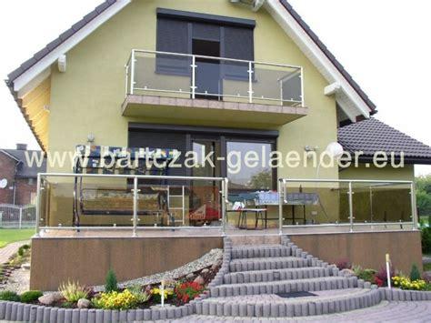 Balkongeländer Preise by Gel 228 Nder Balkongel 228 Nder Bartczak Gelaender