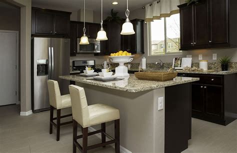 Backsplash For Yellow Kitchen 29 Charming Compact Kitchen Designs Designing Idea