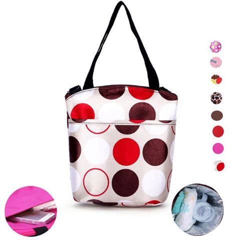 baby thermos bag milk bottle insulation cup bag storage